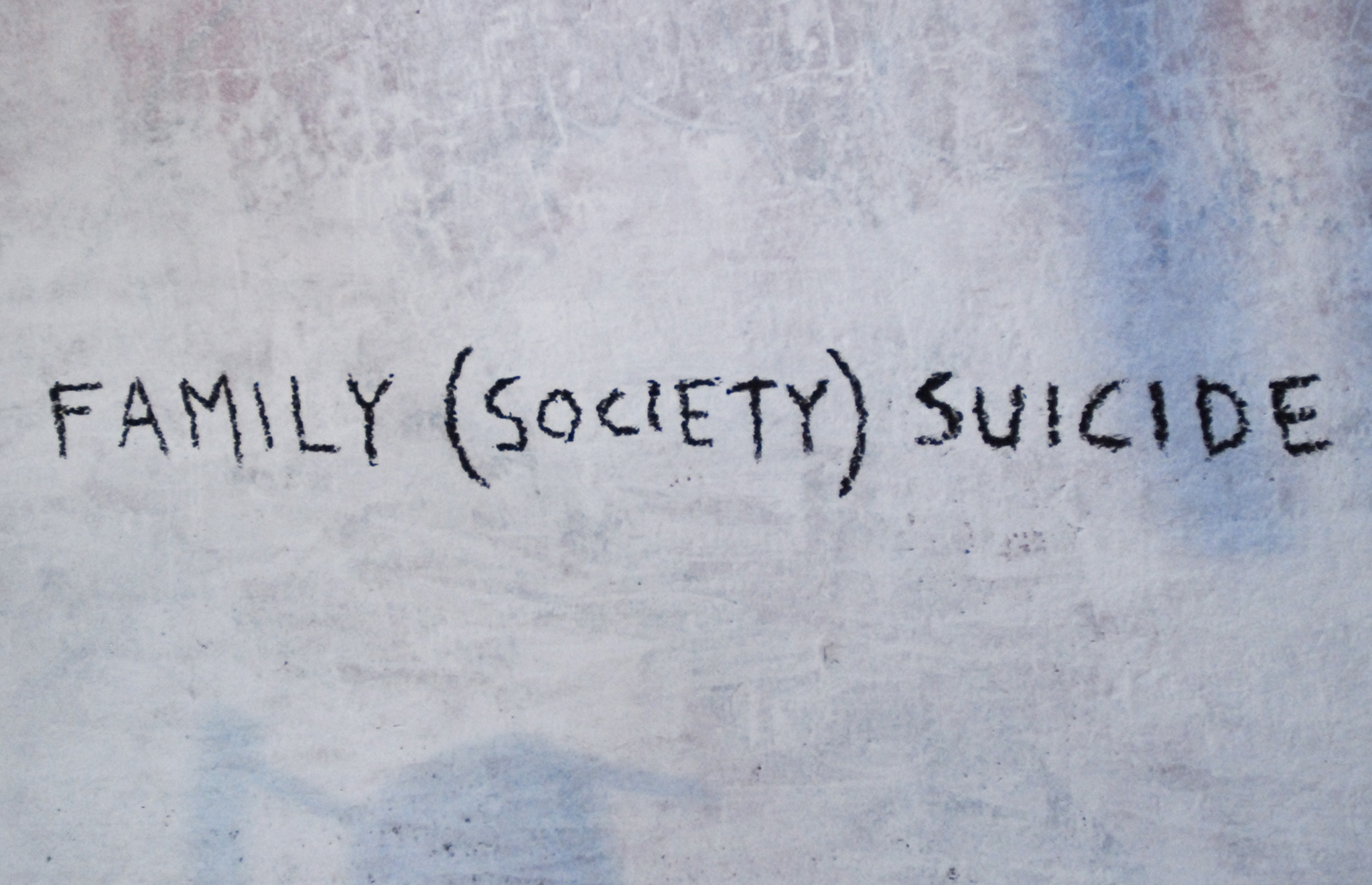 Family (society) suicide